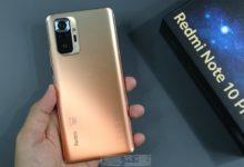 سعر ومواصفات ومميزات وعيوب هاتف Xiaomi Redmi Note 10 Pro